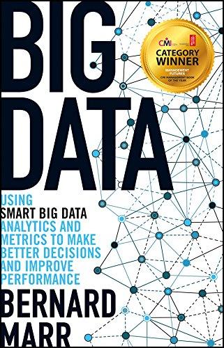 """Big Data"" book cover"