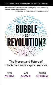 """""""Blockchain"""" book cover"""