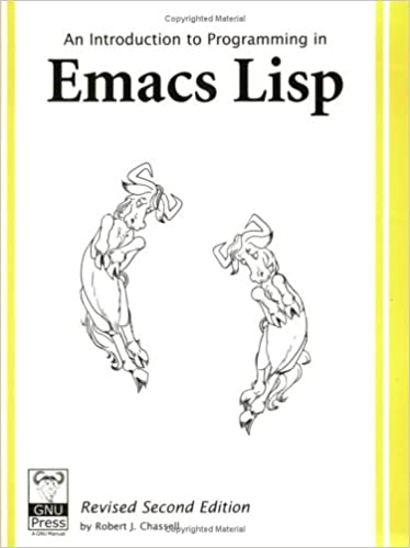 """""""An Introduction to Programming in Emacs Lisp"""" book cover"""