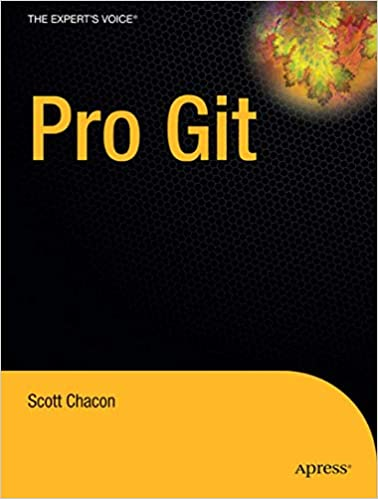"""""""Pro Git"""" book cover"""
