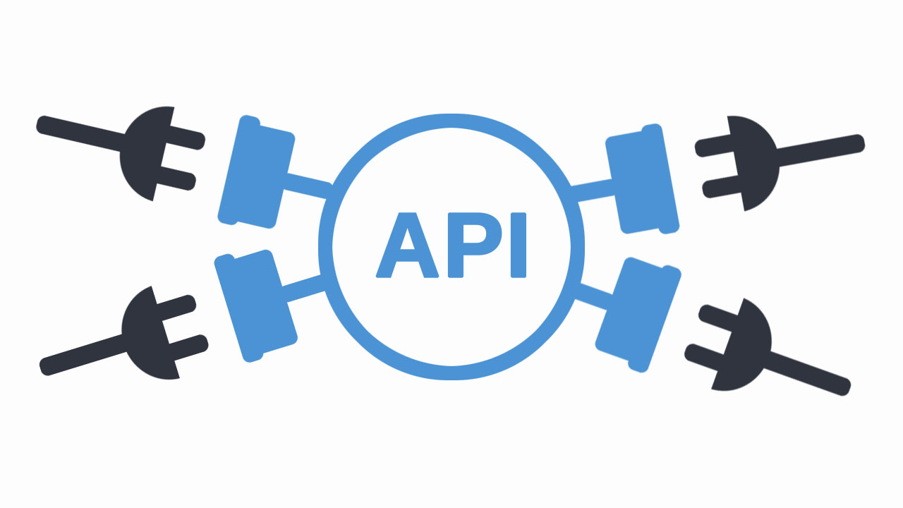 API with outlets